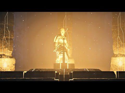 【アサシンクリードヴァルハラ】隠し武器エクスカリバー!!【Assassin's Creed Valhalla Excalibur】